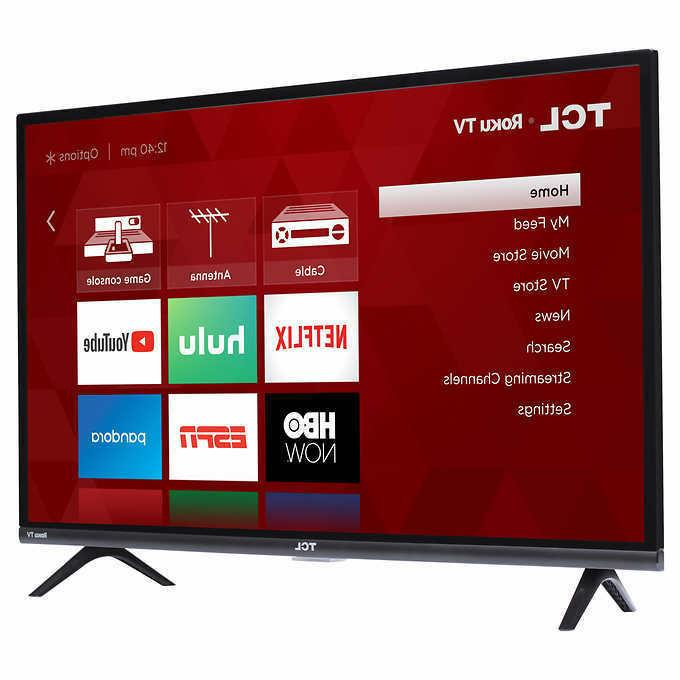 TCL Class 1080p LED LCD