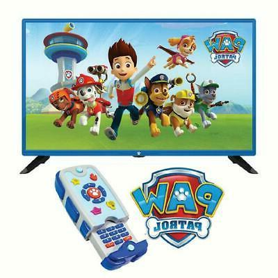 32 inch paw patrol hd 720p led
