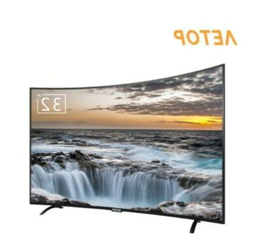 32 inch tv hd television android samrt