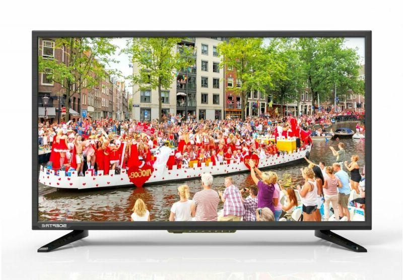 Sceptre 32 LED TV