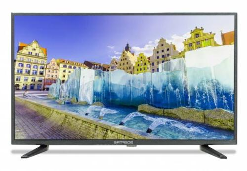 Sceptre 32 inches 720p LED TV, 2016, True black