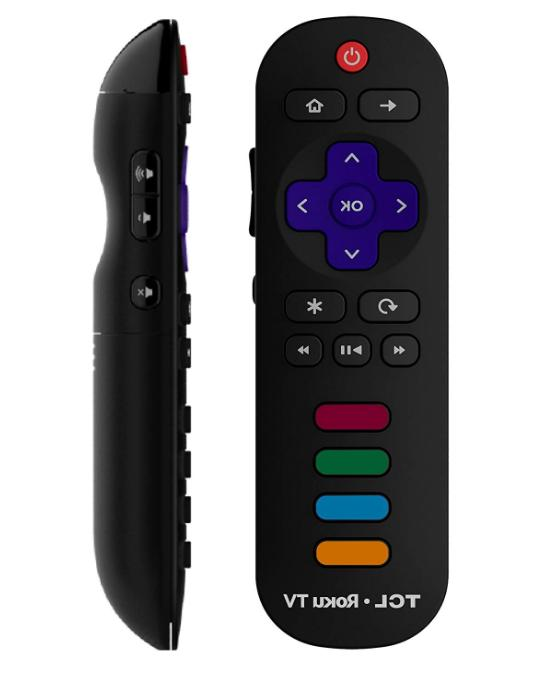 TCL 1080p LED in Roku TV movies