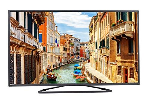 Sceptre U508CV-UMK 49-Inch Ultra Slim 4K Ultra UHD LED TV, J