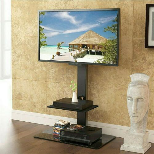 Adjustable with Mount for to 65 inch TVs