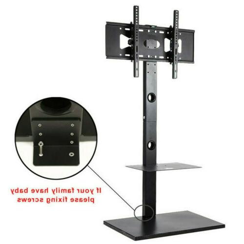 Adjustable with to inch TVs DVD