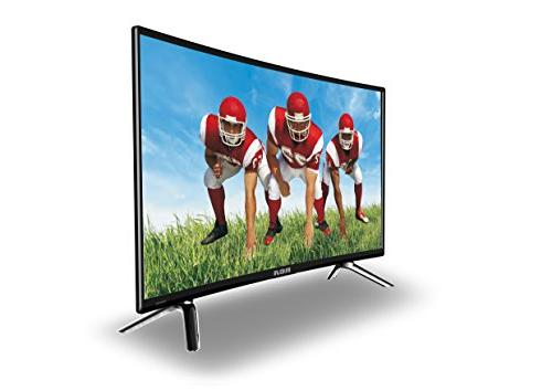 curved tv hdtv 16 hdmi