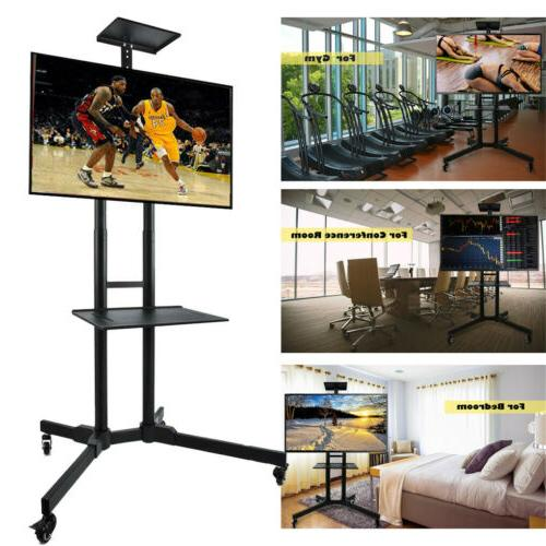 fits 32 to 70 inch tv cart