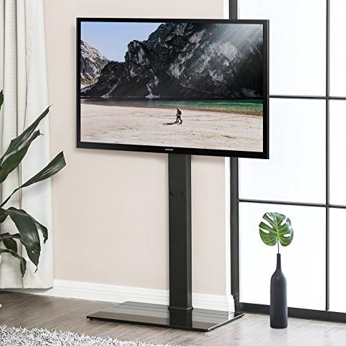 FITUEYES Height for to 65 Inch TV, TT107501MB
