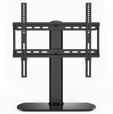 """TV Stand Pedestal Wall For Screen Samsung Toshiba 32"""" to"""