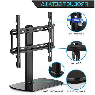 TV Base Wall Mount For Screen to