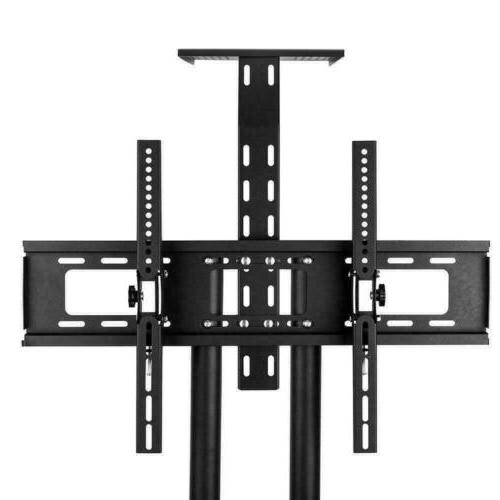 Mobile Stand Universal Flat TV Cart