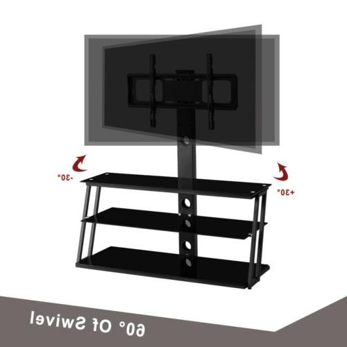 Floor TV Stand 32 LCD LED Flat/Curved