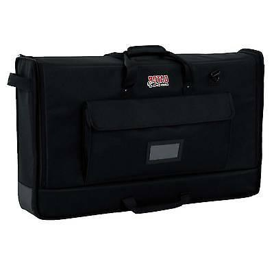 Gator G-LCD-TOTE-MD Padded LCD Transport