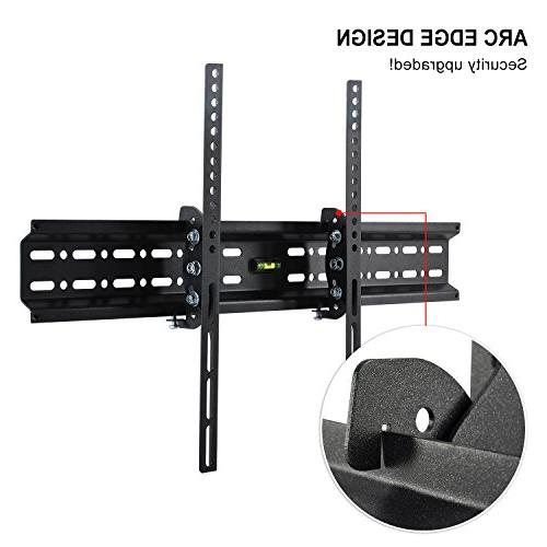 fam for Most 32-80 LED, LCD, Plasma Screen TV up to 75kg/165lbs VESA