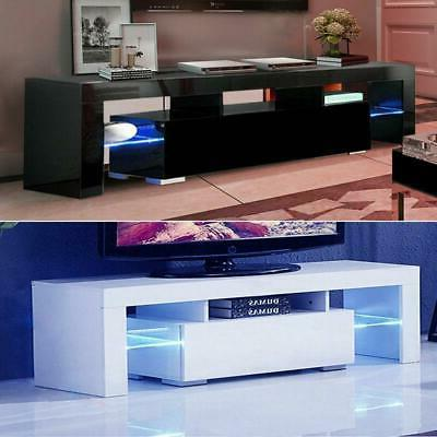 high gloss tv unit cabinet stand