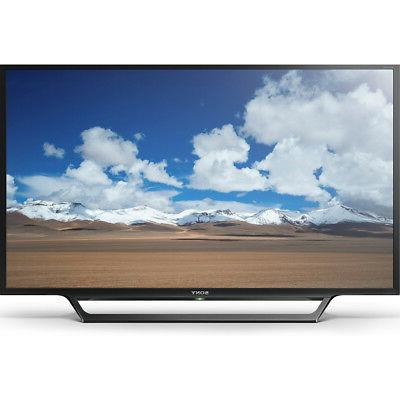 Sony KDL-32W600D 32-Inch Class HD Smart TV with Built-in Wi-
