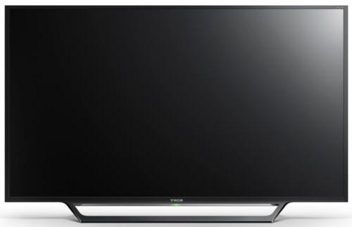 Sony 32 Built In WiFi TV with Ultra Thin Digital HDTV Antenna
