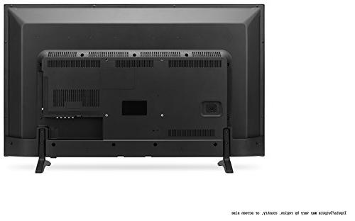 LG 720p LED-LCD - 16:9 Black - Surround DTS, Dolby Virtual Surround Plus - 6 W 2 x Wireless Streaming Internet