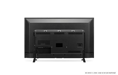 LG 32LH550B 720p 16:9 Black Surround DTS, Surround 6 W RMS - 2 x USB - Ethernet Wireless LAN - Streaming - Access