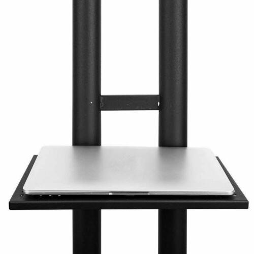 Mobile Stand Universal Flat TV Cart 32-65 inch