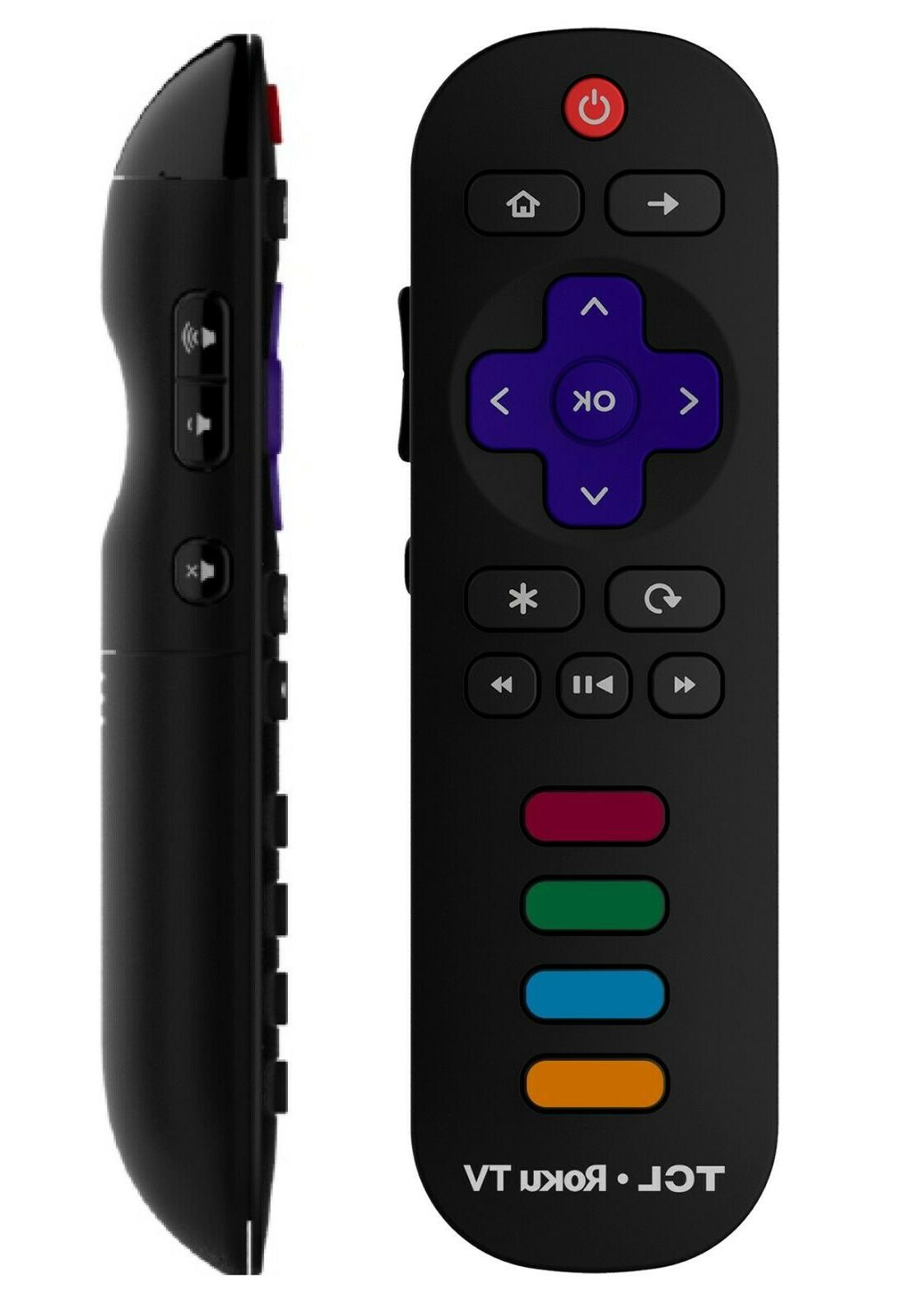 TCL Roku with
