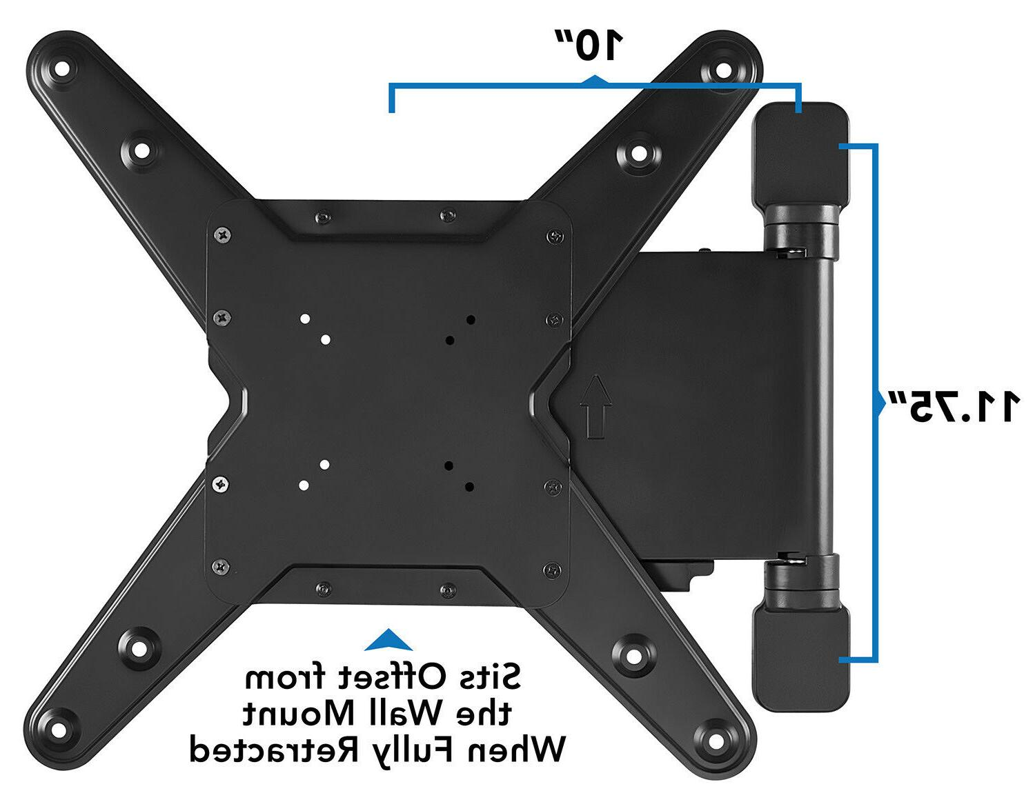 Mount-It! Wall Mount for