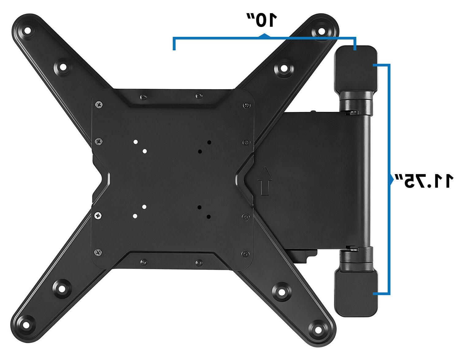 Mount Bracket with for Inch