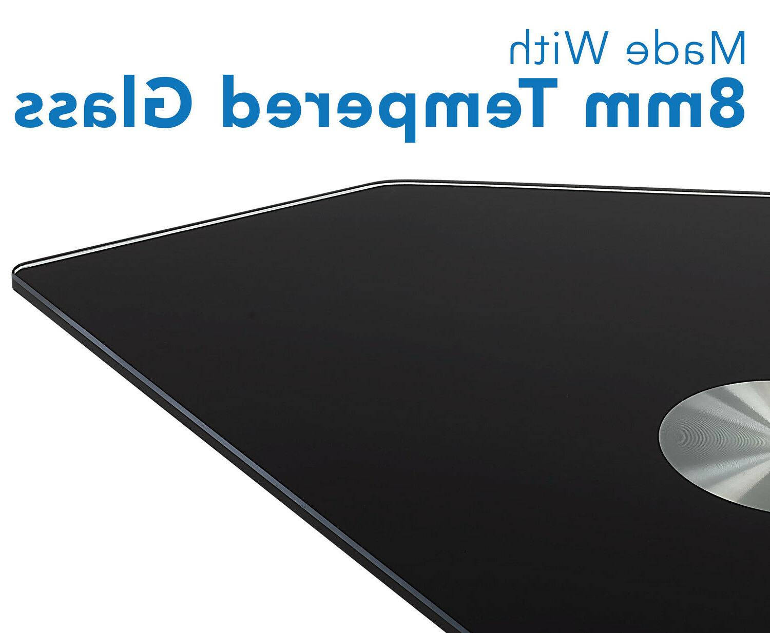 """Mount-It! TV Turntable Stand Base for 43"""" 50"""" TV Screens"""