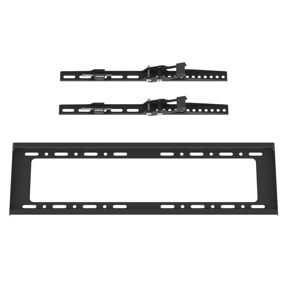 """New Flat Wall Mount 65""""70"""" with"""
