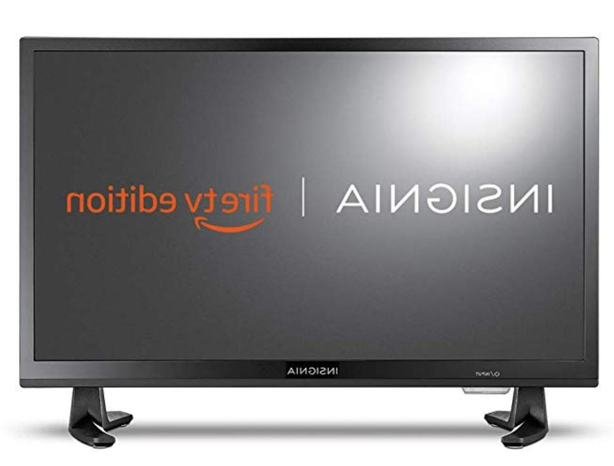 Insignia HD Smart LED TV- Fire Edition