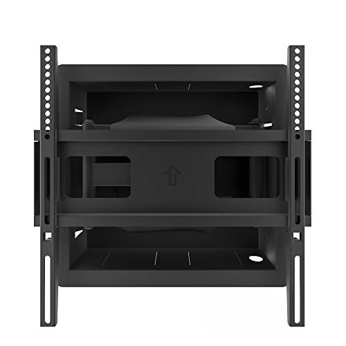 Kanto In-Wall Motion Mount for 32-inch