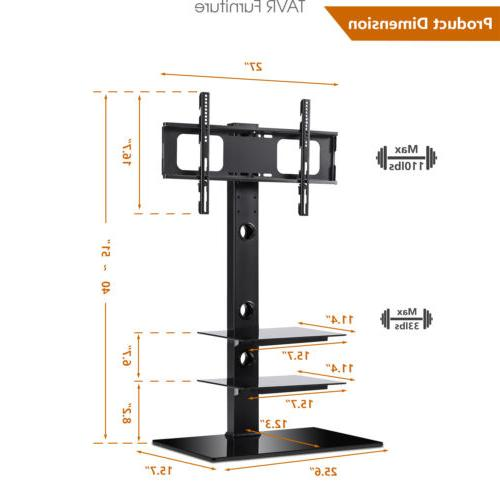 RFIVER TV Stand with to 65