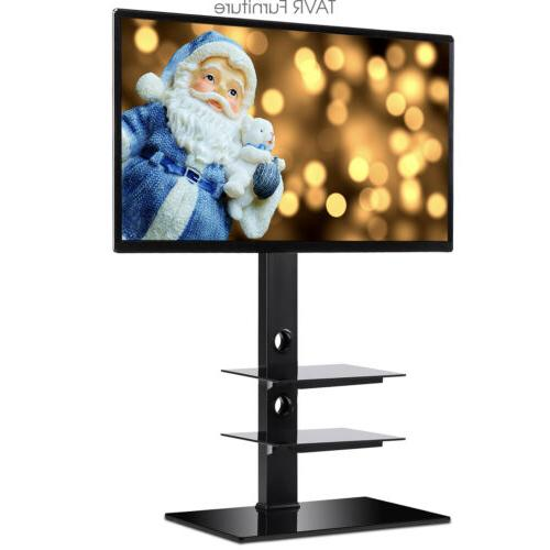 rfiver swivel tv stand with mount