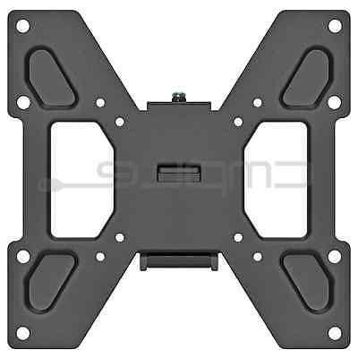 Slim Tilting Wall Mount Bracket LCD Plasma 32 Inch