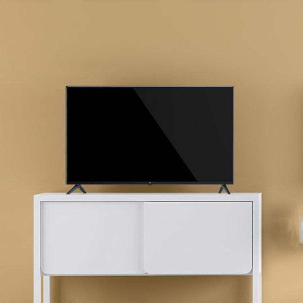 Xiaomi Smart <font><b>TV</b></font> 4S <font><b>32</b></font> <font><b>TV</b></font> Television Version Support Voice Remote Control