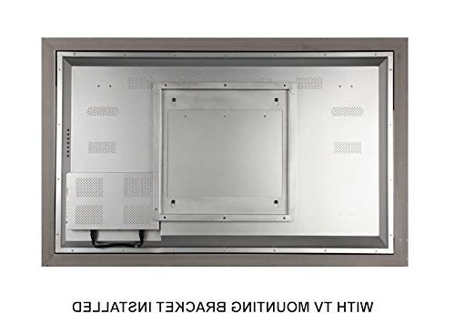 """32"""" Smart Mirror with Frame"""