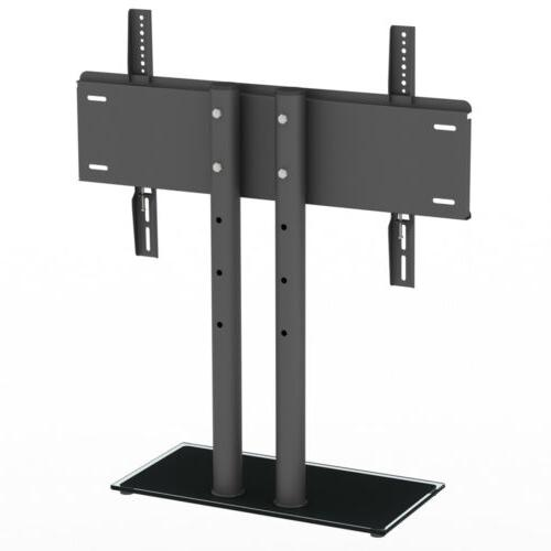"""Stable TV Stand Base Mount Adjustable 32"""" Screen"""