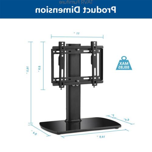 with Mount for 20-32 inch TVs