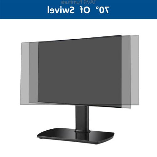 TableTop TV Stand with Mount 20-32 TVs