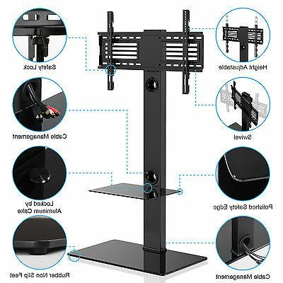 Fitueyes Swivel TV and Mount for 32-65 Inch Plasma Sony Sharp