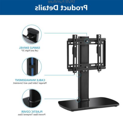 TableTop Stand with 20-32 inch Flat/Curved TVs
