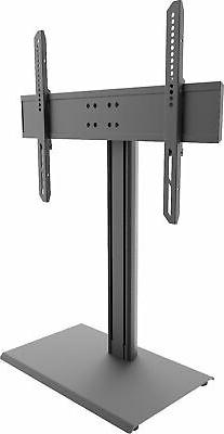 Kanto TTS100 Tabletop TV Stand for 37 inch to 60 inch Flat P