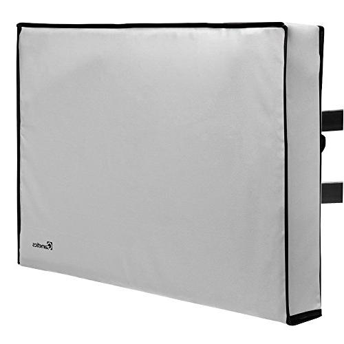 tv cover inch