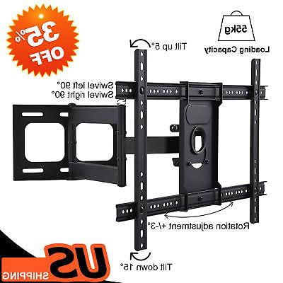 "TV Wall Mount Bracket Stand Tilt Screen 30-70"" Universal 32"