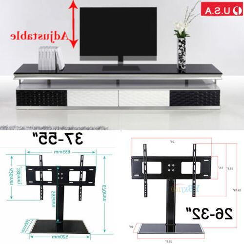 Universal TV Stand Base Mount LCD