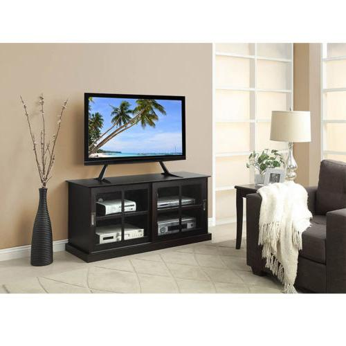 UNIVERSAL TV STAND BASE TABLETOP MOUNT FOR 17-55