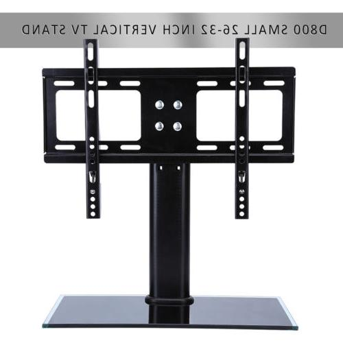 US SHIP LCD LED PLASMA FLAT TV WALL MOUNT BRACKET With Stand
