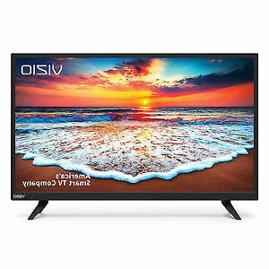Vizio D-Series D32H-F1 32 inch 720P HD LED Smart TV