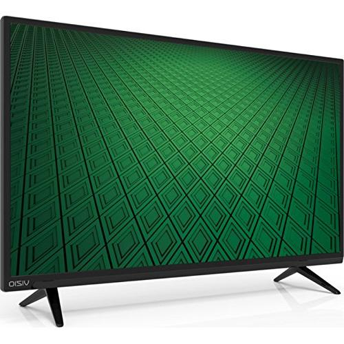 "Beach Vizio D32hn-D0 32"" Class LED HD Flat Wall Includes Vizio TV, Slim Wall Mount Outlet Tap w/ 2 USB Ports"