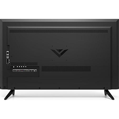 "Beach D-Series D32hn-D0 32"" Class LED Flat Wall Includes Vizio TV, Wall Mount Kit Outlet 2 USB"